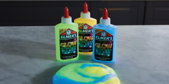 Glow-Glue